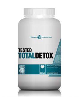Tested Detox