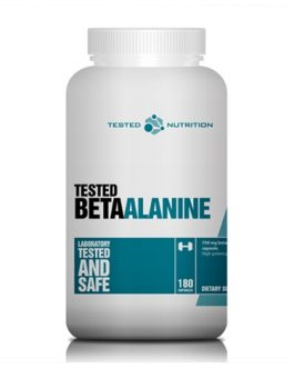 Tested Beta-Alanine