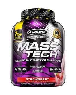 MassTech Mass Gainer