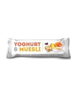 Yoghurt & Muesli Bar