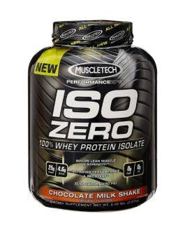 ISO Zero Performance Series