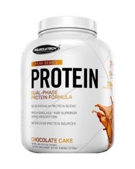 Peak Series Protein