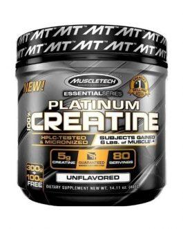 Platinum Creatine Monohydrate Powde...