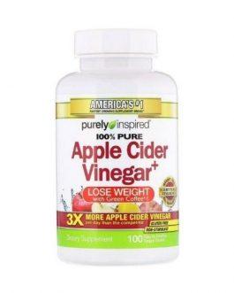 Purely Inspired Apple Cider Vinegar...