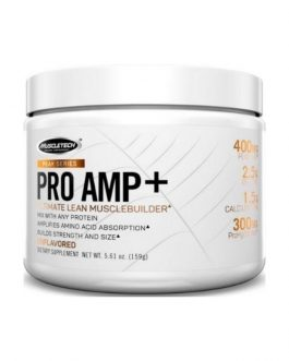 Peak Series Pro Amp+