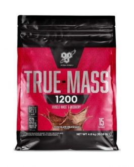 True Mass 1200 Mass Gainer