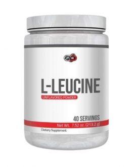 Pure Nutrition L-LEUCIN