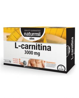 L-Carnitina 3000mg