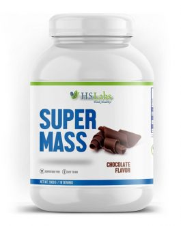 Super Mass Weight Gainer
