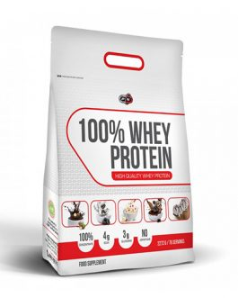 Pure 100% Whey Protein