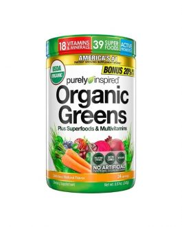 Purely Inspired Organic Greens