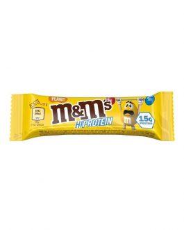 M & M Bar