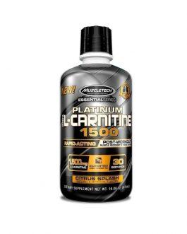 Platinum L-Carnitine 1500