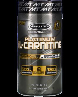 Platinum L-Carnitine