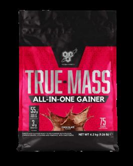 True Mass All-In-One