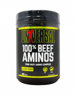 Universal BEEF Aminos