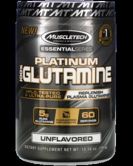 Platinum Glutamine