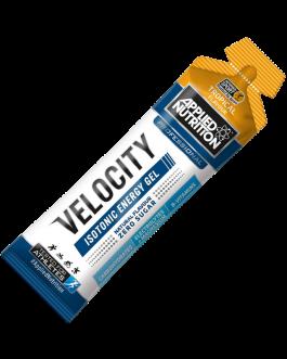 Velocity Isotonic Energy Gel