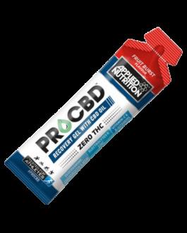 Pro CBD Recovery Gel with CBD Oil
