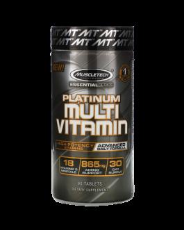 Essential Platinum Multi Vitamin