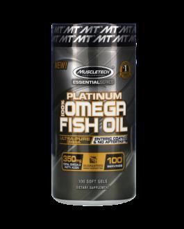 Essential Omega Fish Oil