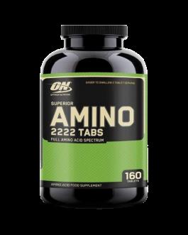 Superior Amino 2222 Tablets