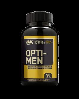 Opti-Men Multivitamin