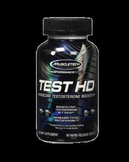 Test HD Testosterone Booster Supple...