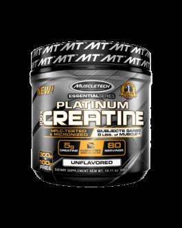 Platinum Creatine Monohydrate Powder