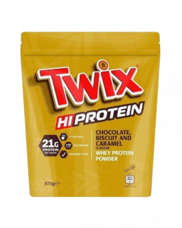 Twix Hi Protein Whey Powder
