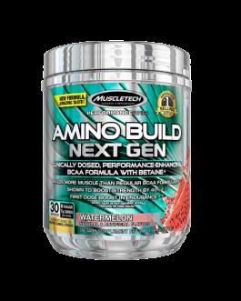 Amino Build Next Gen Energy