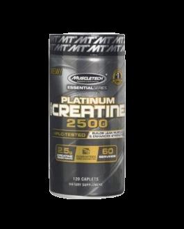 Essential 100% Creatine 2500