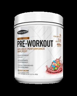 Peak Series Pre-Workout