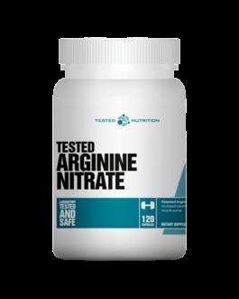 Tested Arginine Nitrate