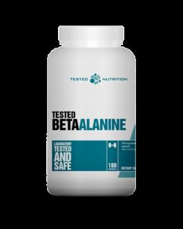 Tested Beta-Alanine