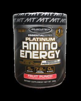 Platinum Amino Plus Energy