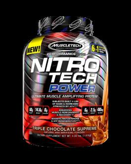 NitroTech Power