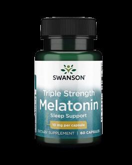 Swanson Melatonin Triple Strength