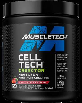 Cell Tech Creactor