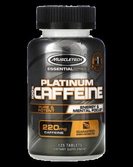 Platinum Caffeine