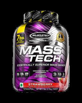MassTech Mass Gainer