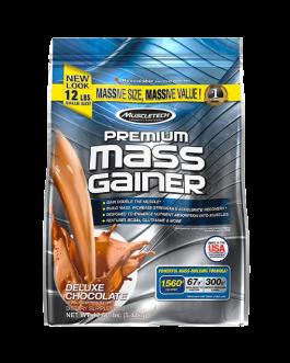 Mass Gainer 100% Premium