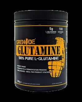 Grenade Glutamine 500gr