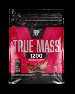 True Mass 1200 Mass Gainer